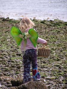 Beach Fairy