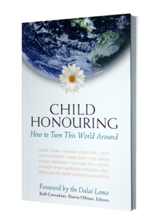 Child Honouring Anthology