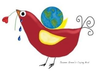 Joanne Green's Crying Bird
