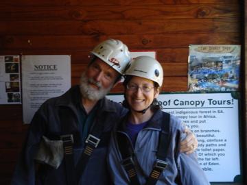 Peter D. Carter, MD and Julie D. Johnston