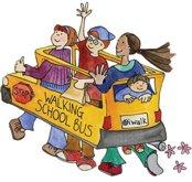Walking School Buses